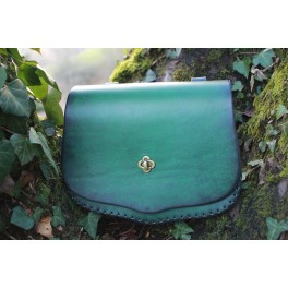 Plain adventurer belt bag