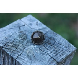 Petite pointe, rivet décoratif 10x6mm