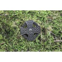Croix celtique 1, rivet décoratif 40x40mm
