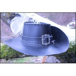 Chapeau mousquetaire