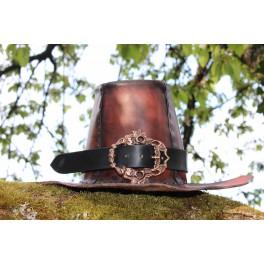Chapeau du chasseur de sorcière