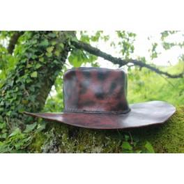 Chapeau de l'aventurier